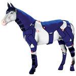 ortesi veterinaria per equini / caviglia / ginocchio / polso