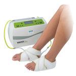 unità di pressoterapia per gambe