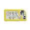 ventilatore elettropneumatico / per cure domiciliari / da trasporto / di emergenzaSIRIO S2/T Siare