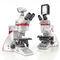 microscopio da ricerca / per scienze della vita / per biotecnologia / per biologiaDM4 B & DM6 BLeica Microsystems