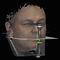 scanner 3D dentale / facciale