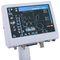 ventilatore meccanico / elettronico / elettropneumatico / per rianimazionePR4-G TouchLeistung