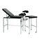 lettino da visita ginecologico / manuale / ad altezza regolabile / con schienale regolabileJDCJC112W1Beijing Jingdong Technology