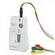 registratore di eventi ECG 8 canali / 12 canali / con connessione wireless