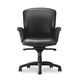 sedia con braccioli / con rotelle / ad altezza regolabile / girevole