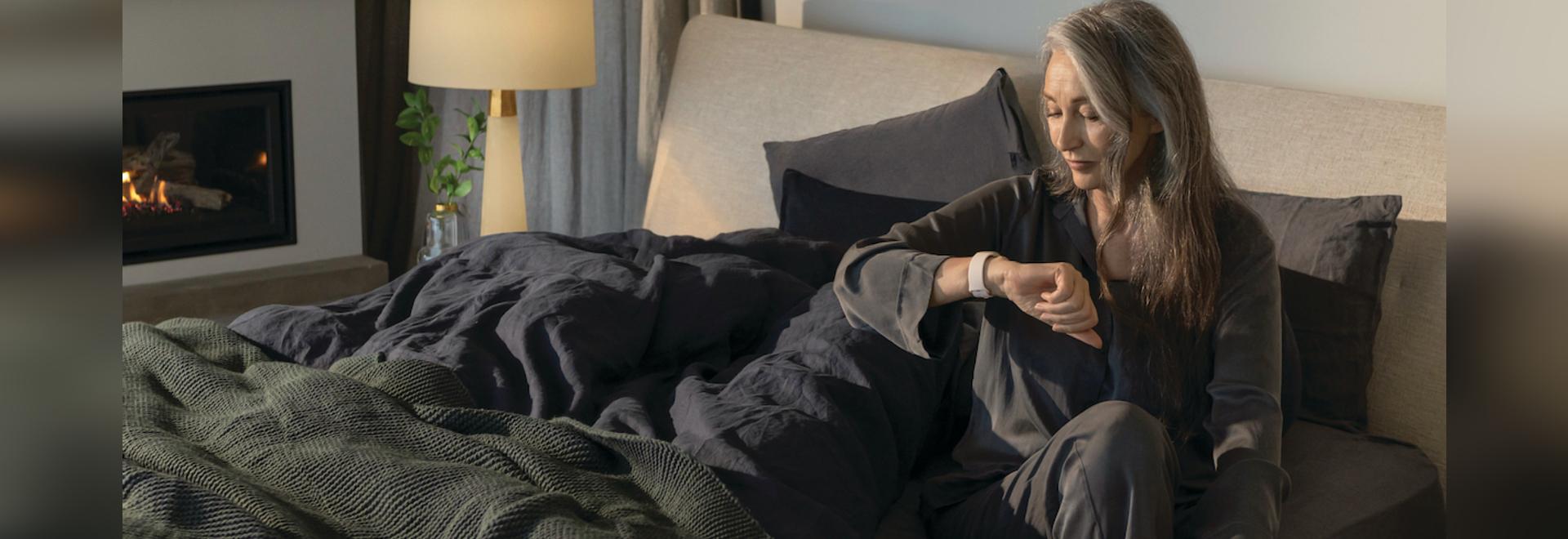 I dati Fitbit suggeriscono che le persone con COVID-19 hanno effetti persistenti sulla salute