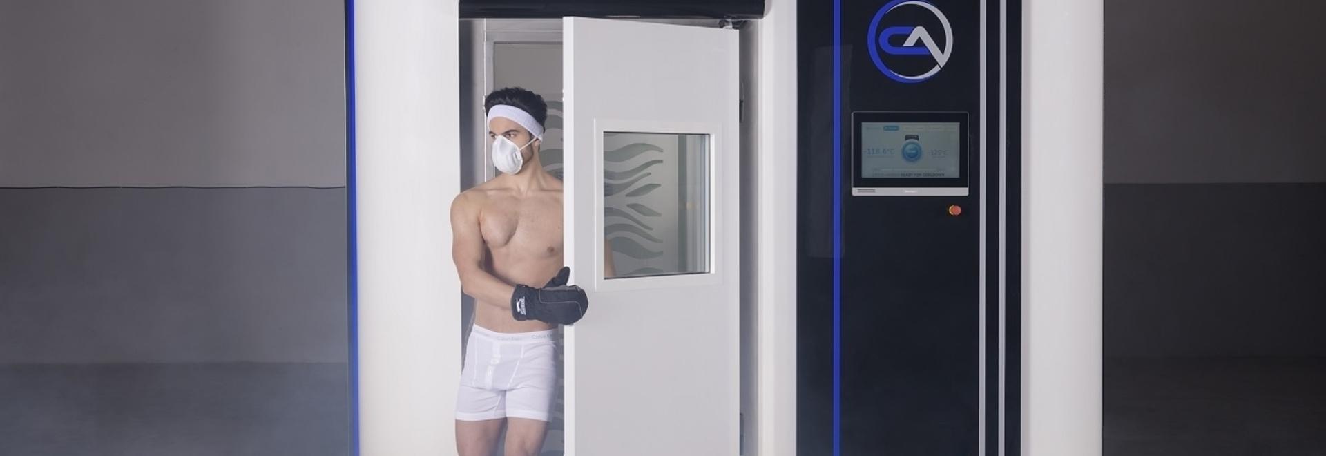 L'esposizione della pelle a temperature estremamente fredde porta una serie di reazioni fisiologiche che aiutano il corpo a ripararsi e a rinvigorirsi