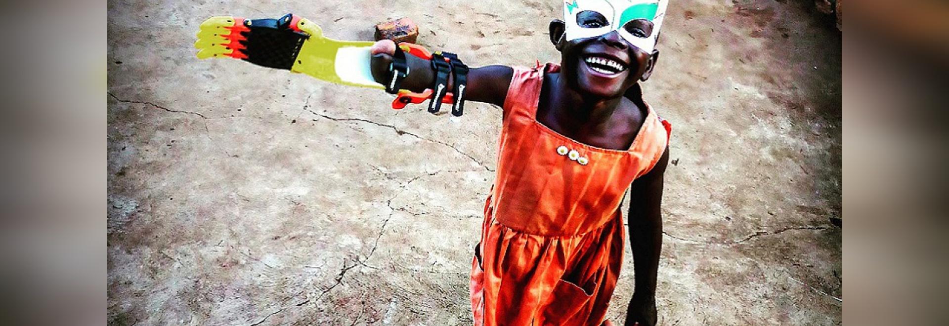 Un futuro di Digital per la sanità in Africa