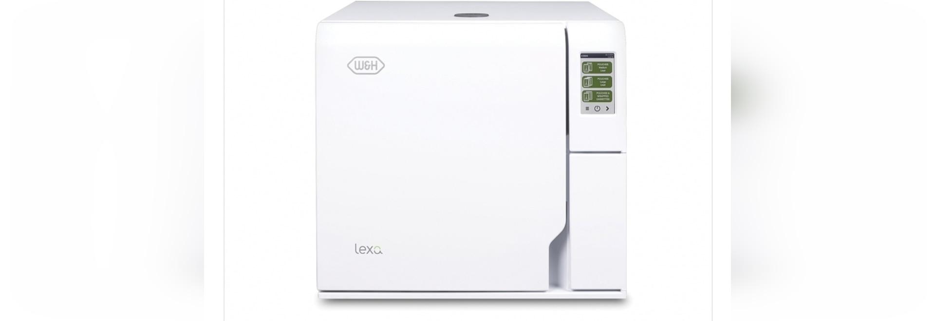 Lo sterilizzatore combina l'efficienza con risultati di asciugatura ottimali