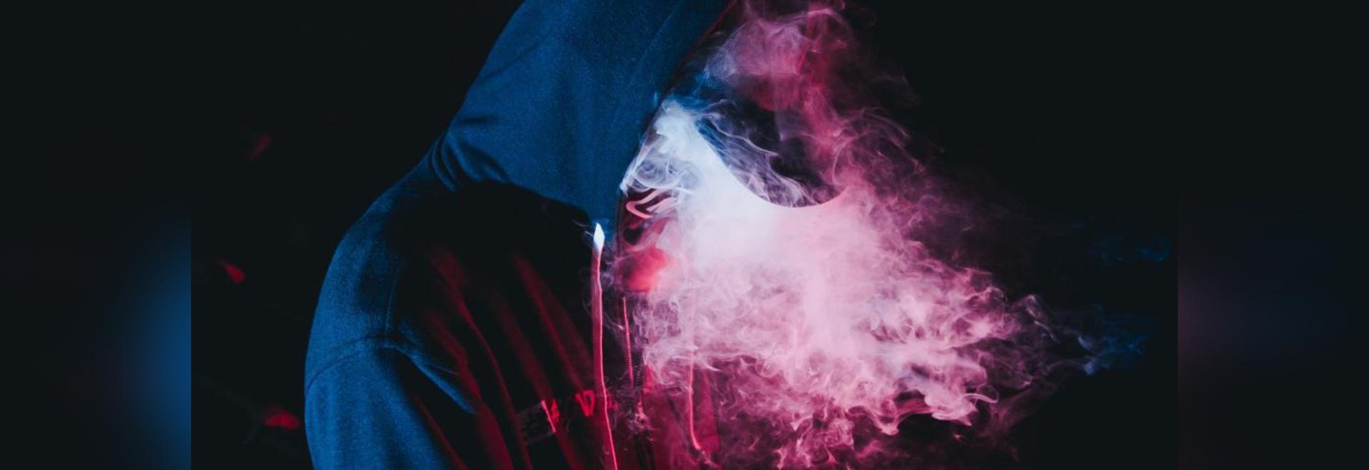 Il marketing delle e-sigarette associato alla successiva sperimentazione tra i giovani
