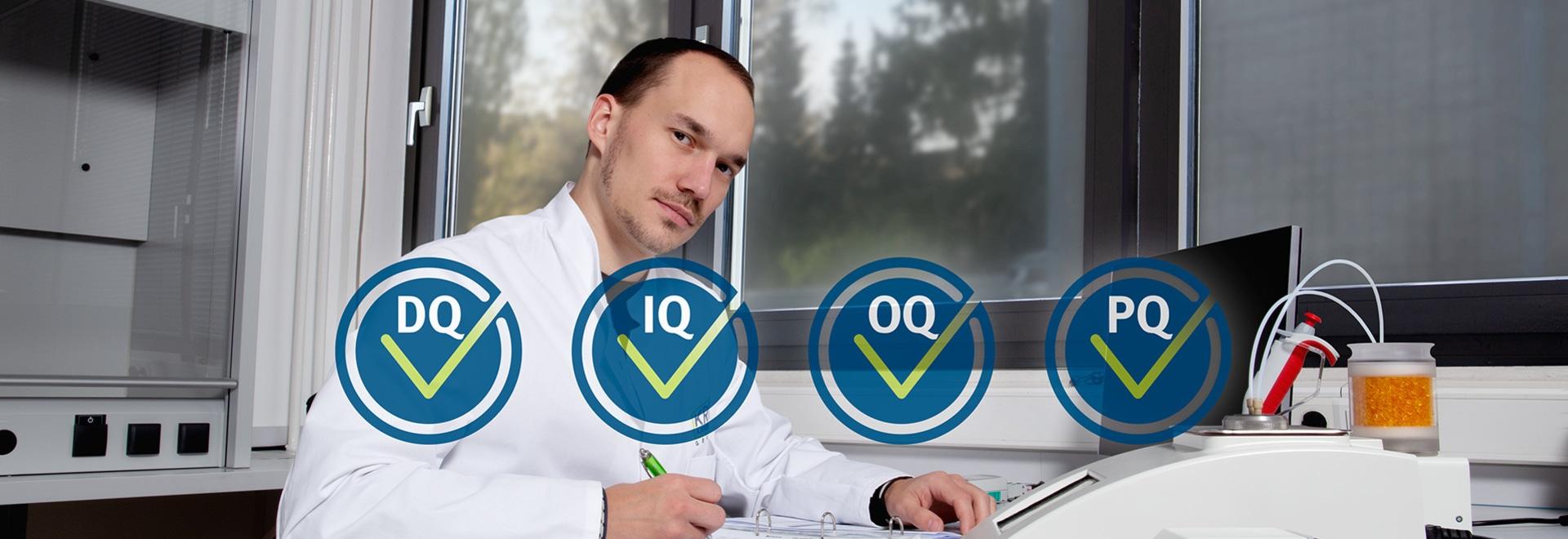 Qualificazione e convalida dei dispositivi: Nel passato, nel presente e nel futuro