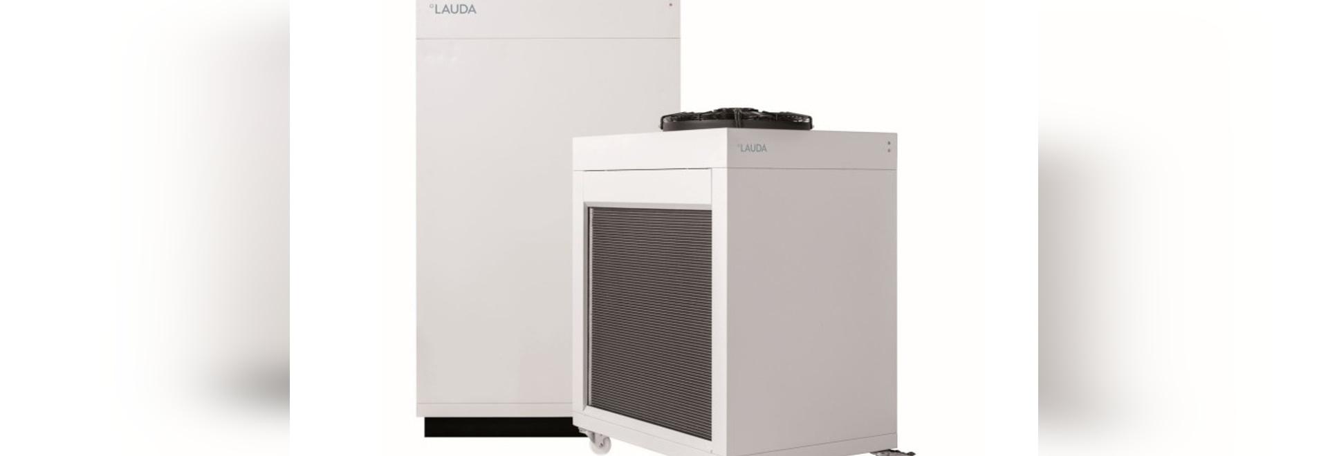 Refrigeratori di nuova generazione a circolazione ultrafreddo conformi alla direttiva sulla progettazione ecocompatibile