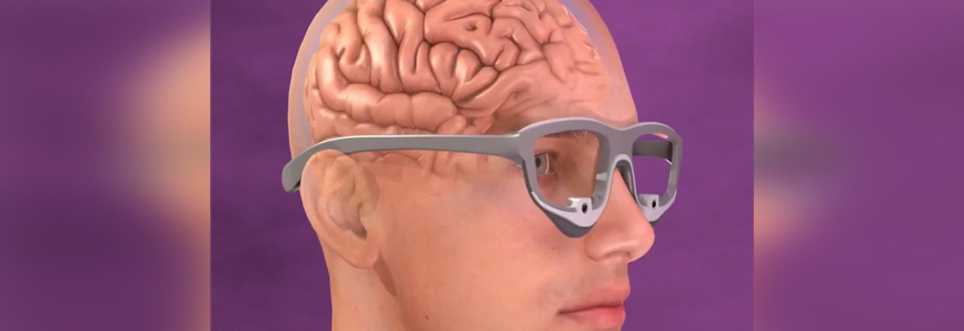 Sistema Cerebrale Optogenetico per dare la vista alle persone non vedenti