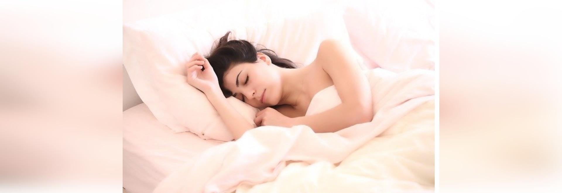 Il sonno profondo pulisce il tuo cervello, gli scienziati scoprono