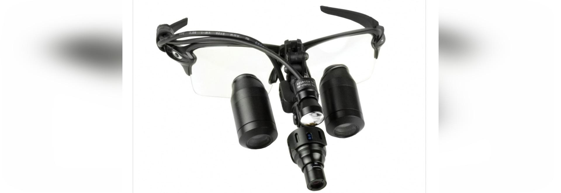 La telecamera intraorale consente agli utenti di condividere i video