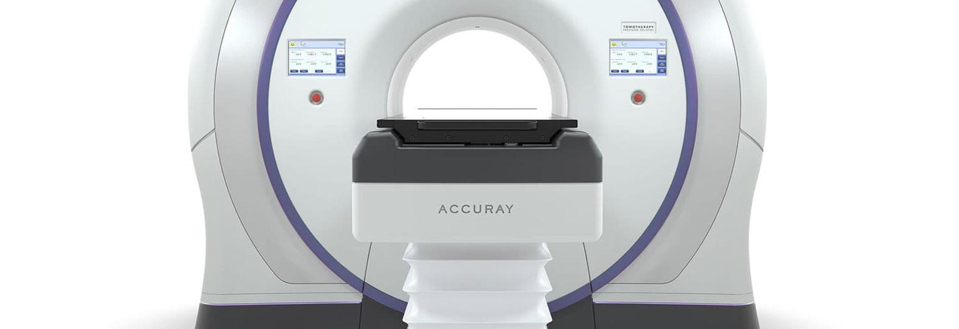 Timpanogos Cancer Services, primo nello Utah ad offrire trattamenti radianti con il sistema Accuray Radixact System