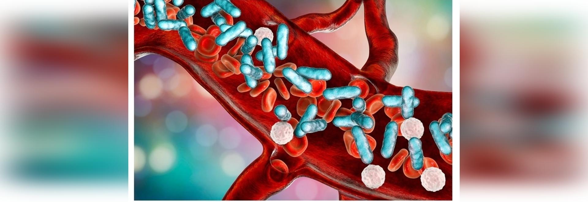 Vaccino basato su biomateriali contro le infezioni batteriche