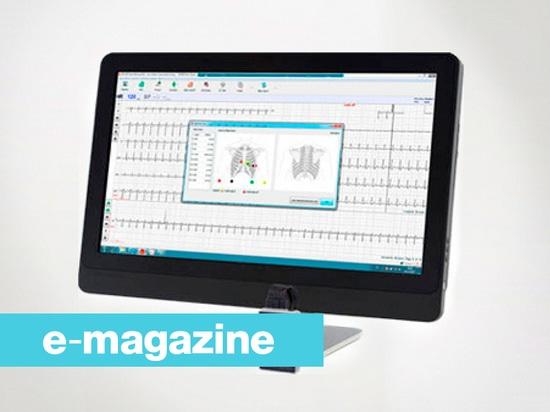 Un nuovo sistema di ECG per individuare le anomalie cardiache
