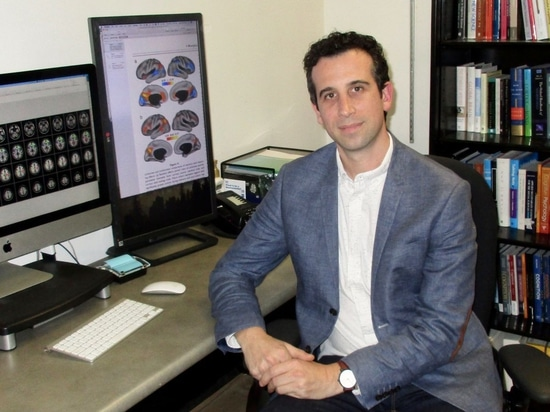 Stimolazione cerebrale elettrica mostrata per migliorare la funzione di memoria