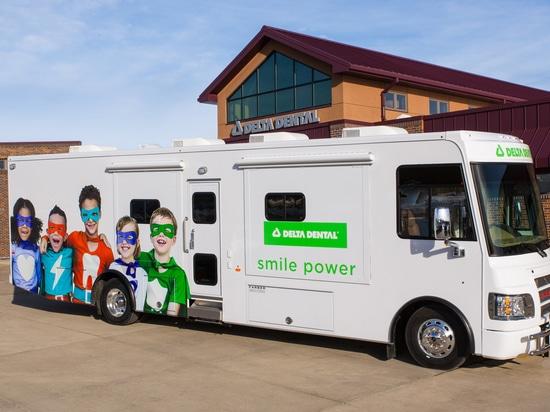 Delta Dental lancia l'Istituto Nazionale di Salute Orale