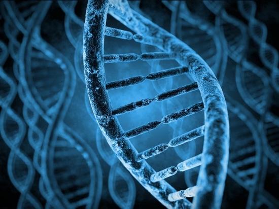 Thinking Outside Of The Freezer: Conservazione del DNA e dell'RNA