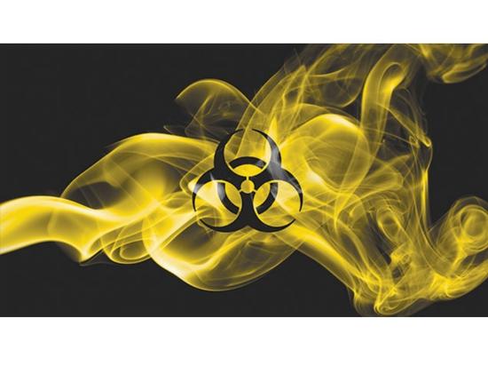 Gestione dei rischi biologici