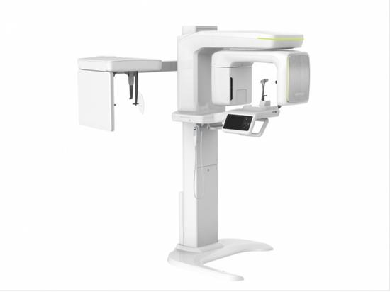 Il sistema di imaging Four-in-One produce immagini di alta qualità con una dose bassa