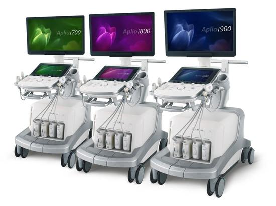 La piattaforma a ultrasuoni Premium di Canon Medical fornisce una maggiore visualizzazione per supportare la fiducia clinica con nuovi miglioramenti