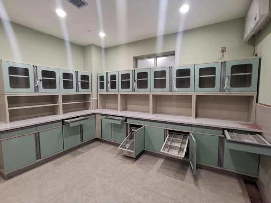 Progetto Ospedale domestico