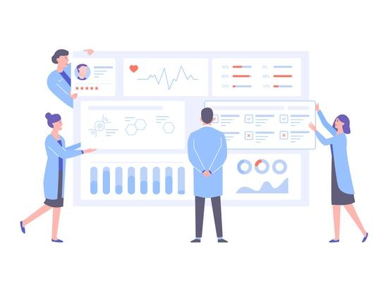 I benefici e i pericoli della collaborazione digitale in ambito sanitario