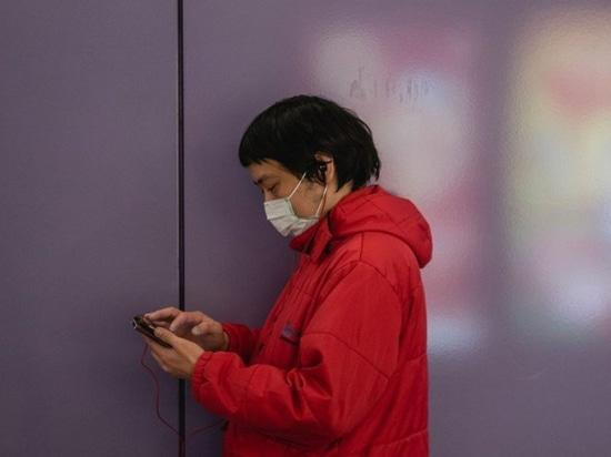La Cina ha lanciato un'applicazione che consente di verificare il rischio di contrarre il coronavirus