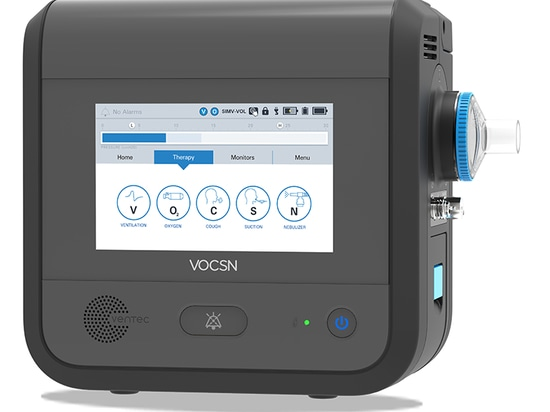 Ventilatore portatile VOCSN 5 in 1: Intervista a Chris Kiple, CEO di Ventec
