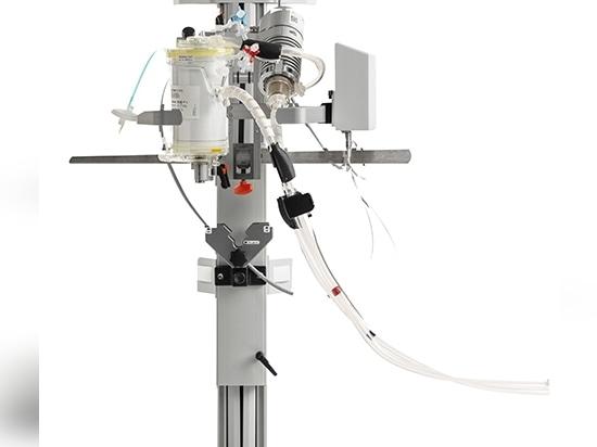 Novalung FDA autorizzata a fornire un trattamento a lungo termine per l'insufficienza polmonare
