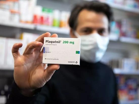 La clorochina deve essere usata per trattare il Covid-19?