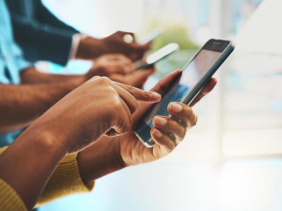 L'Africa si rivolge alle applicazioni mobili per frenare il coronavirus