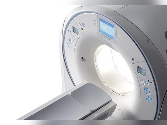Canon Medical a ECR: portare il potere dell'IA alla diagnostica per immagini di routine