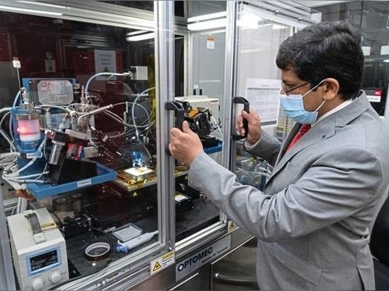 Il nuovo test degli anticorpi covidi ottiene risultati in 10 secondi con la stampa 3D