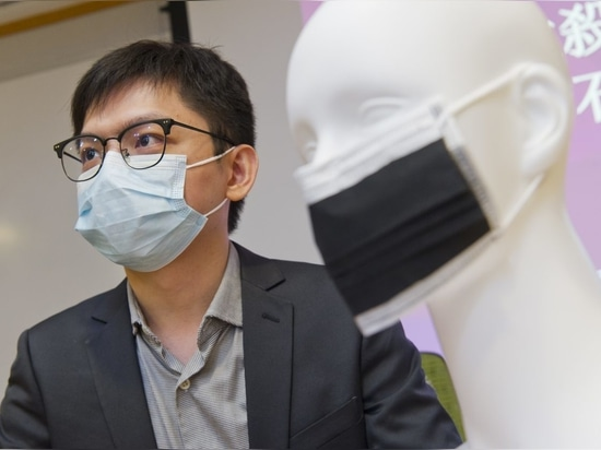 Assistente del Prof. Dr. Ye Ruquan.