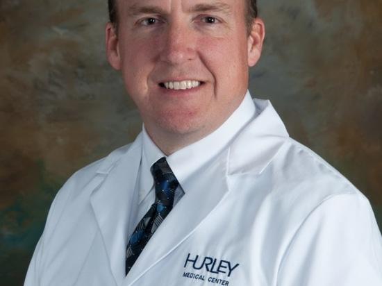 Dr Michael Roebuck