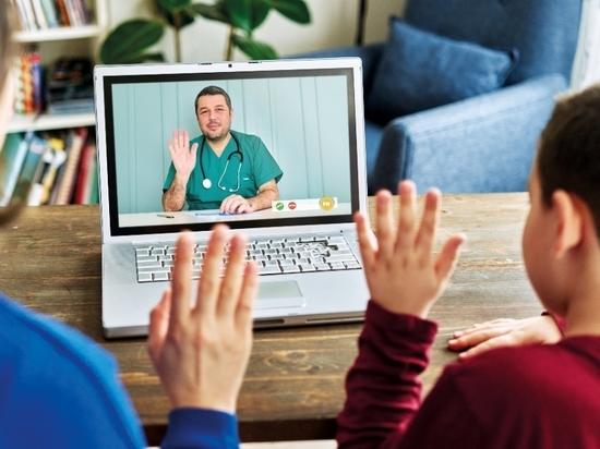 Solo il 10% dei DE sono per pazienti pediatrici. La telemedicina potrebbe aiutare ad affrontare questa lacuna