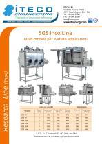 GLOVE BOX SGS30 - SGS 40 MODULARI - 2