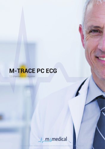 12 channel M-TRACE PC register