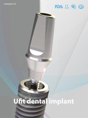 Ufit  Dental Implant