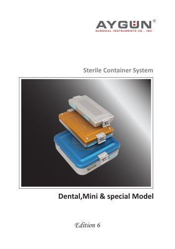 Dental Mini & Special Model