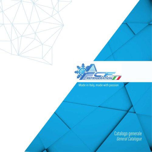 Catalogo Generale ACF Refrigeration