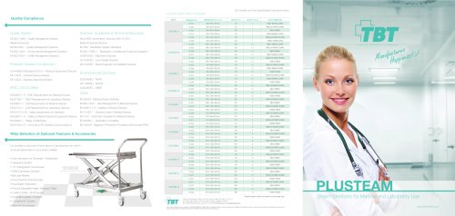 PLUSTEAM Series Steam Sterilizers