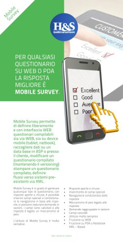 mobile survey