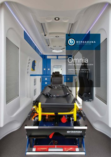 Ambulance Omnia