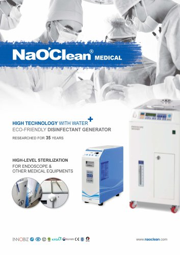 NaOClean Medical