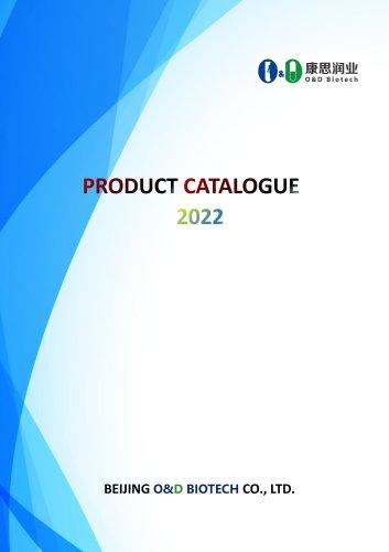 Company Profile-O&D Biotech